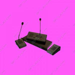 Система громкоговорящей диспетчерской связи