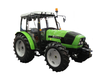 Тракторы серии Agrolux: двигатель, кабина, управление, характеристики