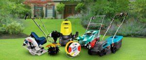 Садовая техника: что выбрать для дачи?